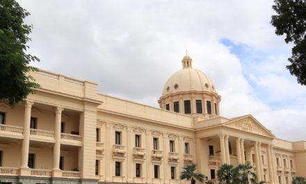 Poder Ejecutivo designa nuevos embajadores en Haití y Canadá