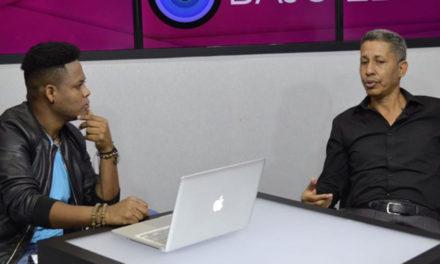 Geovanni Jerez sugiere Ministerio de Cultura fomente más participación de los jóvenes en grupos culturales