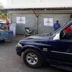 Pro Consumidor cierra almacén de productos en el Control Viejo de Los Alcarrizos