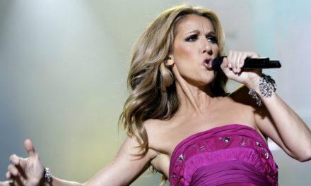 """Celine Dion cantará el tema de """"Titanic"""" en los premios Billboard"""