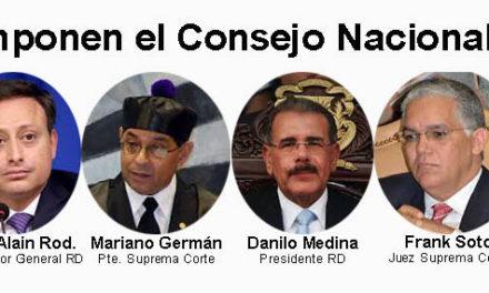 Esta tarde el Consejo Nacional de la Magistratura decidirá el método elegir jueces