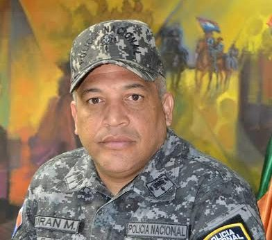 Director Regional de la Policía Preventiva dice hechos delictivos han disminuido en Los Alcarrizos