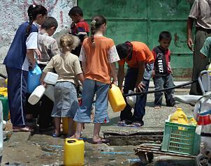 Denuncian persiste la falta de agua potable en Savica, Los Alcarrizos