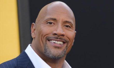 Dwayne Johnson, «The Rock» valora presentar su candidatura a la Casa Blanca
