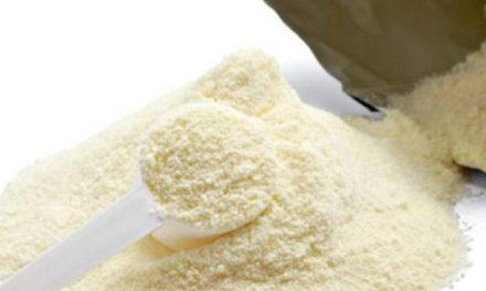 Pro-Consumidor halla ratones, cucarachas, ciempiés y otras alimañas en leche a granel