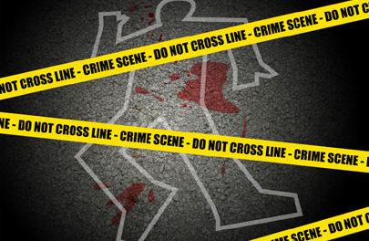 Matan por la espalda teniente de la P.N. en Buenos Aires de Herrera y roban su arma