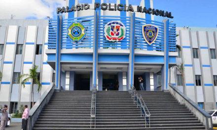 La Policía apresó tres hombres acusados de matar por encargo en Los Guaricanos a teniente retirado