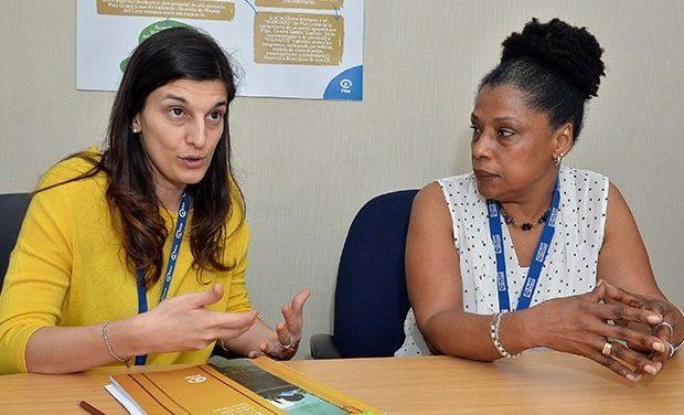 Plan Internacional dice que en RD las escuelas están lejos de ser espacios educativos