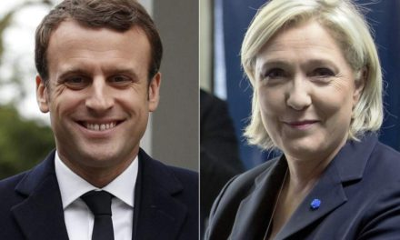 Bajo tensión Francia elige presidente y decide el futuro de Europa