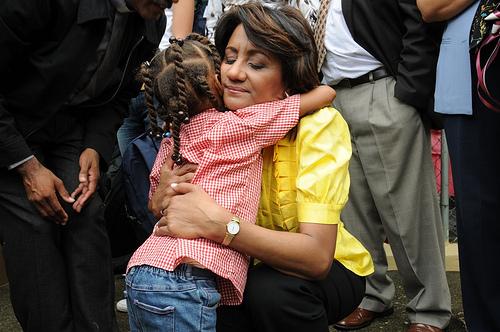 Primera Dama: las madres son siempre custodias de los valores que dan sentido a la vida