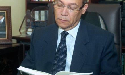 Rafael Núñez pondrá a circular su nuevo libro Retratos de la historia