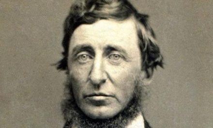 Henry David Thoreau, padre fundador de la literatura estadounidense