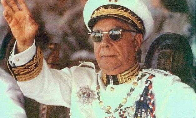 RD hoy conmemora el día de la libertad, 56 aniversario del ajusticiamiento de Trujillo