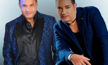 Soberano + Soberano: Héctor Acosta y Frank Reyes encenderán La Romana