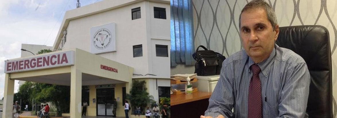 El hospital Calventi además de saldar la deuda, necesita poner a funcionar los quirófanos