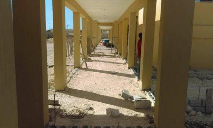 Reclaman terminación Liceo de Friusa, Verón