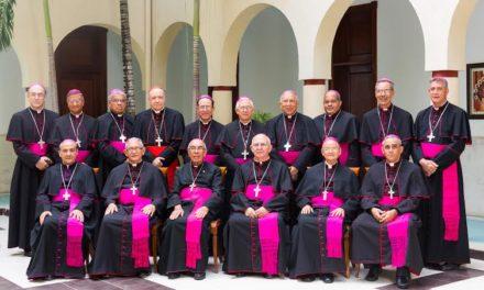 Con motivo del día Mundial del Medio Ambiente, los obispos hacen denuncias contundentes