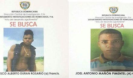 Cacón, joven vinculado en asesinato de pareja de ancianos en Gascue se entrega por medio de SIN