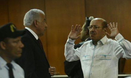 Temo afirma: A mí hay que matarme en República Dominicana