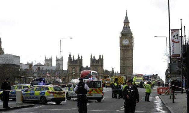 Mueren al menos 7 personas en un doble atentado en Londres