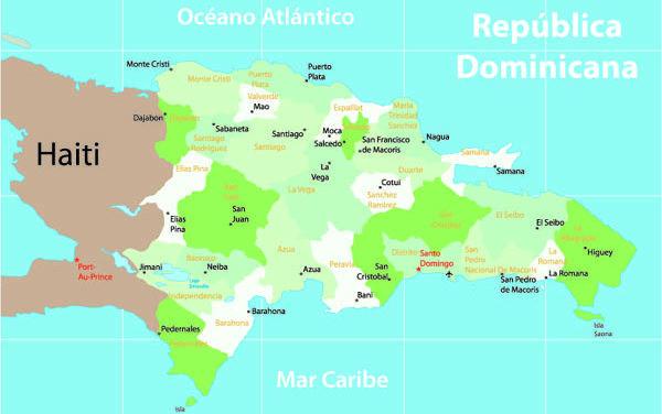 Diputados conocen proyecto de ley que divide al país en cinco grandes regiones