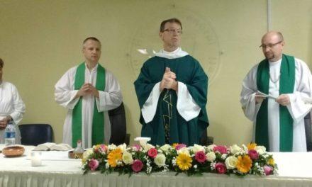 Hospital Vinicio Calventi celebra Décimo Aniversario de su fundación