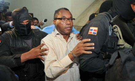 Tribunal condena a Blas Peralta a 30 años de prisión por asesinato de Aquino Febrillet