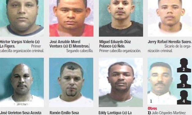 Después de seis años condenan acusados de matanza de extranjeros en Santiago