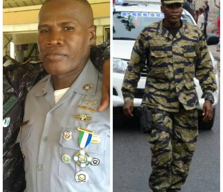 El coronel Palavé pide a Los Mocanos confiar en trabajo que realizará para combatir delincuencia
