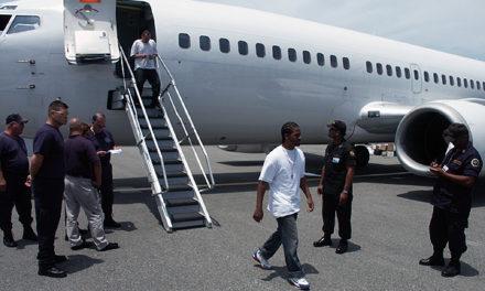 Deportan otros 52 dominicanos desde EEUU; suman 1,345 en lo que va de año
