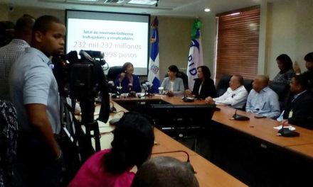 La DIDA denuncia que ARS la intimida para que no defienda a los afiliados del SFS