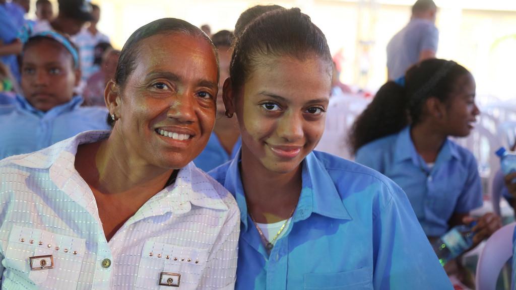 Presidente Danilo Medina entrega moderno liceo en el barrio Las Mercedes, Alcarrizos News Diario Digital