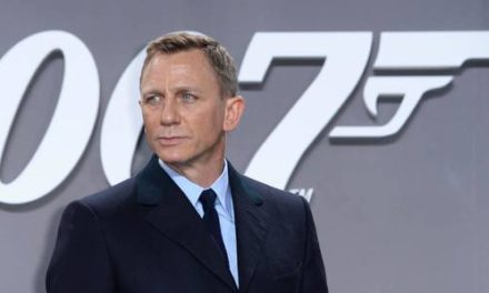 El agente James Bond por primera vez se ve en Cuba