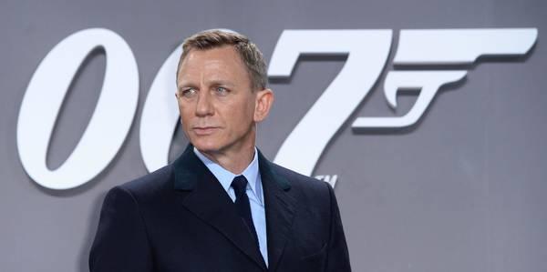 El agente James Bond por primera vez se ve en Cuba