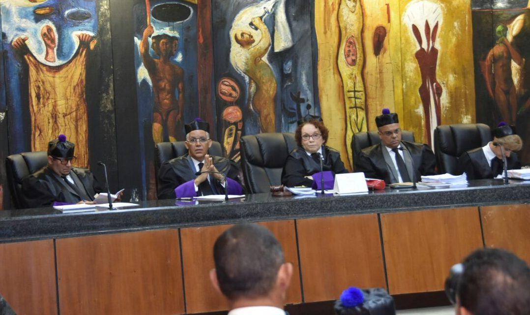 Tribunal SCJ ordena libertad de seis de los implicados en el caso Odebrecht