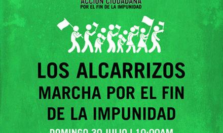 La esperanza se renueva en Los Alcarrizos este domingo y Marcha Verde por su mejoría