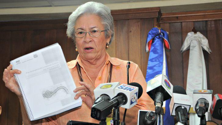El Ministerio de Salud Pública vigila la venta de productos en los gimnasios