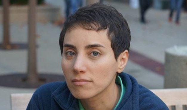 Muere Maryam Mirzakhani, única mujer en ganar la Medalla Fields de las Matemáticas
