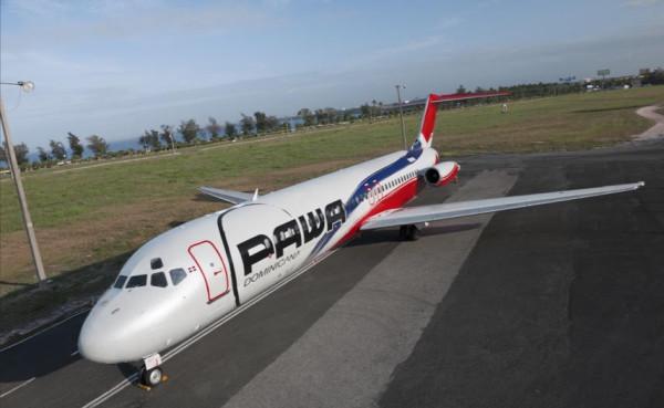 Premian a Pawa Dominicana como Línea Aérea del Año