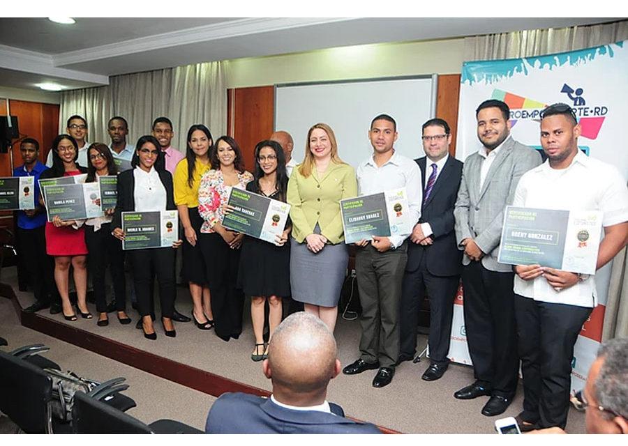 Presentan ganadores del concurso Pedro Brand Ecoturístico