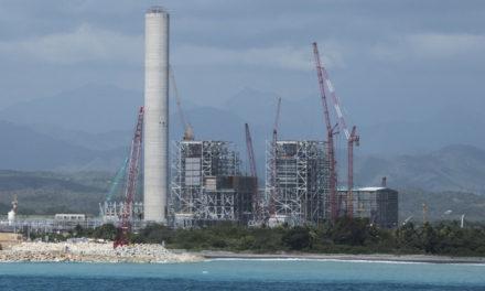 Los Vicini están dispuestos a negociar el terreno donde se instala la planta de Punta Catalina