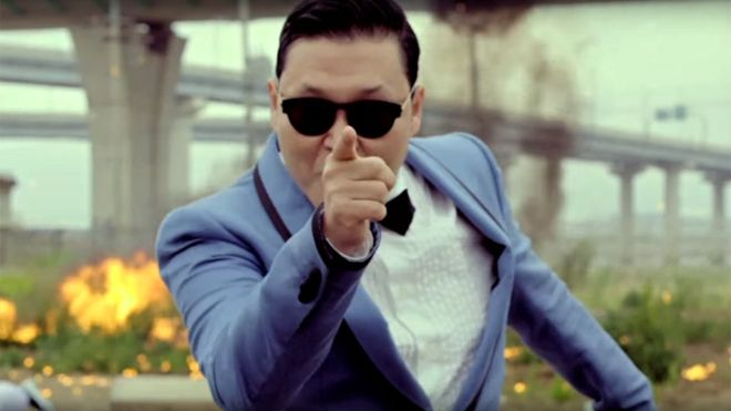 El video de Gangnam Style deja de ser el rey de YouTube, Alcarrizos News Diario Digital