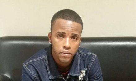 Apresan en Punta Cana joven vinculado a muerte de raso PN; quien pretendía viajar a Turquía