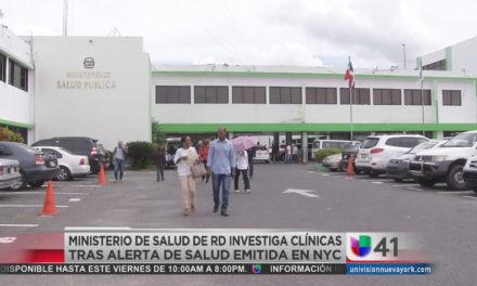 Alertan sobre cirugías plásticas en centro de República Dominicana tras la infección de 10 pacientes con una microbacteria