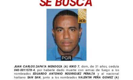 Eddy Peña fue asesinado por un exempleado de su padre