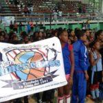 Con la participación de más de 500 atletas inauguran Torneo Voleibol Alcarrizos 2017