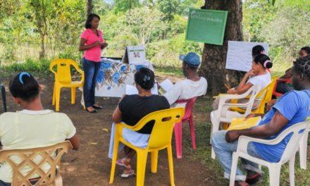 Dice el gobierno que ocho municipios y el Distrito Nacional ya están libres del analfabetismo