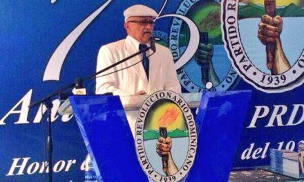 Muere el dirigente perredeísta Fulgencio Espinal en un accidente de tránsito