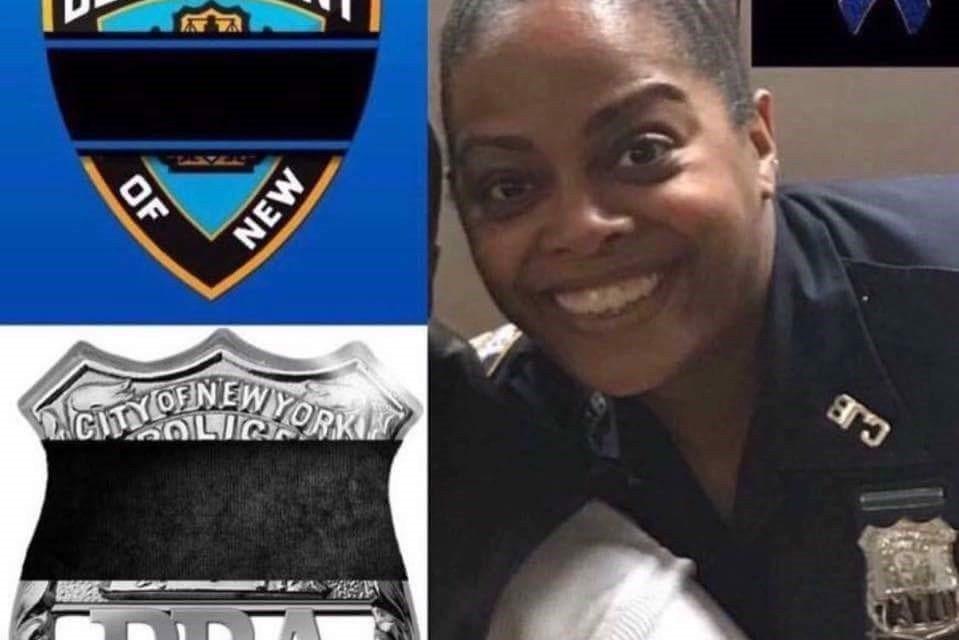 Asesinan a una policía, madre de tres hijos, de origen dominicano en Nueva York