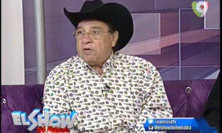 Fallece en la ciudad de Miami el Seriff Marcos, ícono de la televisión infantil dominicana
